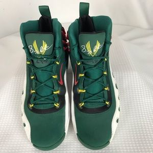 NIKE SONIC FLIGHT ZOOM AIR MID MEN SHOES